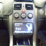 Holden Commodore VY/VZ Custom In-Dash CD/DVD Player Replacement Installation