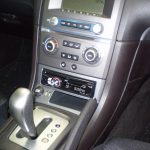 Ford BA Falcon Custom In-Dash CD-Player Replacement Installation - An Installation of a JVC Head-Unit into a Ford BA Falcon, replacing the factory player.