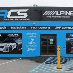 Albany Car Stereo Shop Front